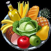 App Calories in food APK for Windows Phone
