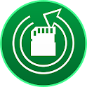 SD Card Data Recovery icon