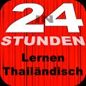 In 24 Stunden Lernen Thailändisch zu Sprechen icon