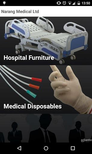 Narang Medical Ltd.