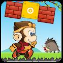 Super Jungle castle Run icon