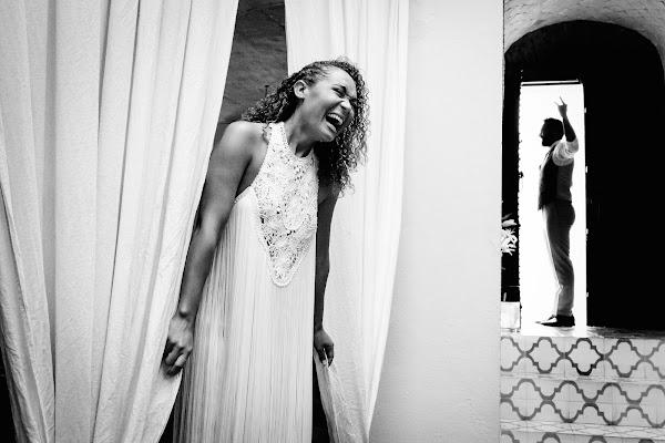 Fotógrafo de bodas Kiko Calderón (kikocalderon). Foto del 13.12.2017