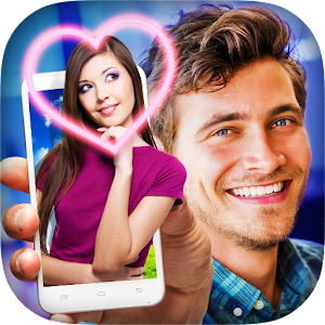 Girlfriend Call Prank Icon