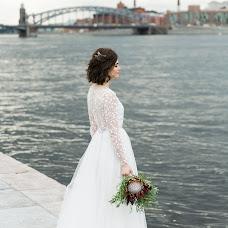 Wedding photographer Irina Istomina (IrenIstomina). Photo of 20.11.2017