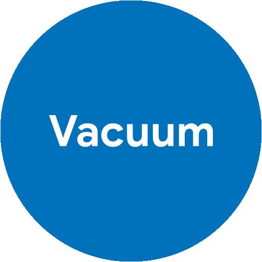 [substratum] Vacuum