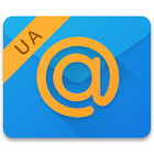 Mail.Ru for UA – Email for Hotmail, Outlook & i.ua icon