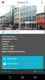 City Center Hotel- screenshot thumbnail