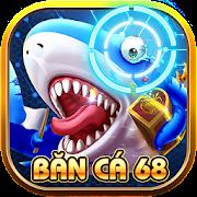 Bắn cá 68 - Game bắn cá online