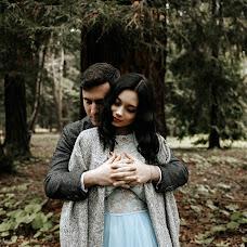 Свадебный фотограф Кристина Лебедева (krislebedeva). Фотография от 21.05.2017