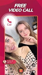 WHO - Live video chat dating & Match & Meet me APK screenshot thumbnail 3