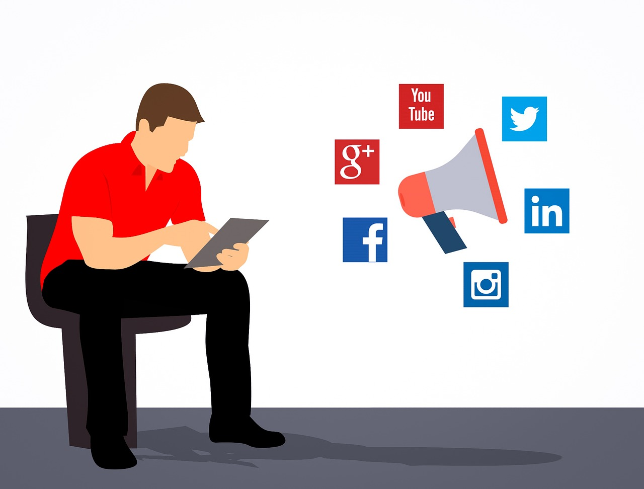 How To Build Your Social Media Marketing Strategy For 2020