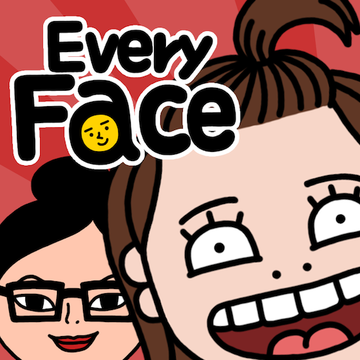 모두의얼굴 Everyface Apps Bei Google Play