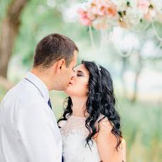 Wedding photographer Elina Guseva (elinka). Photo of 31.08.2015