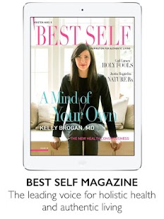 Best Self Magazine- screenshot thumbnail