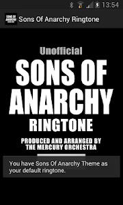 Sons Of Anarchy Unofficial screenshot 1