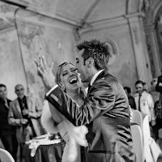 Fotografo di matrimoni Elisa Casè (elisacase). Foto del 14.04.2015