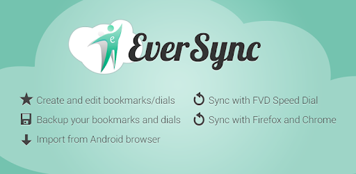 Eversync - Bookmarks and Dials - Apps on Google Play