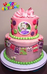 Birthday Cake Photo Frames Apps on Google Play