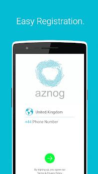 Aznog - Free Phone Calls