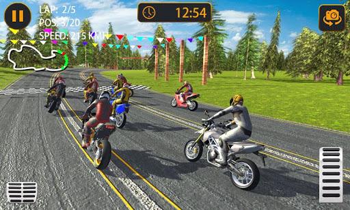 Motor Legends - Motor City Simulator  captures d'u00e9cran 1