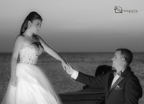 Fotógrafo de bodas Sammy Carrasquel (smcfotografiadi). Foto del 17.06.2015