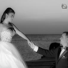 Wedding photographer Sammy Carrasquel (smcfotografiadi). Photo of 17.06.2015