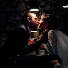 Wedding photographer Anna Kuznecova (smith7). Photo of 24.08.2014