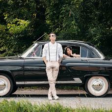 Wedding photographer Sergey Vereschagin (PatrikZ). Photo of 01.08.2016