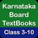 Karnataka Board TextBooks icon