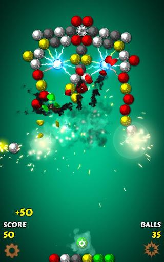 Magnet Balls 2 Free: Match-Three Physics Puzzle filehippodl screenshot 17