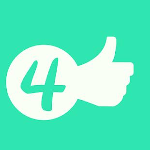 4 Liker   Auto Likes- صورة مصغَّرة للقطة شاشة