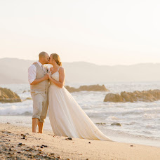 Wedding photographer Evgeniya Kostyaeva (evgeniakostiaeva). Photo of 04.04.2018