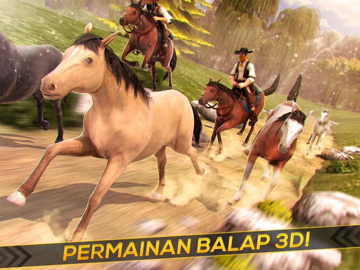 Koboi Kuda Balap Medan Apl Android Di Google Play