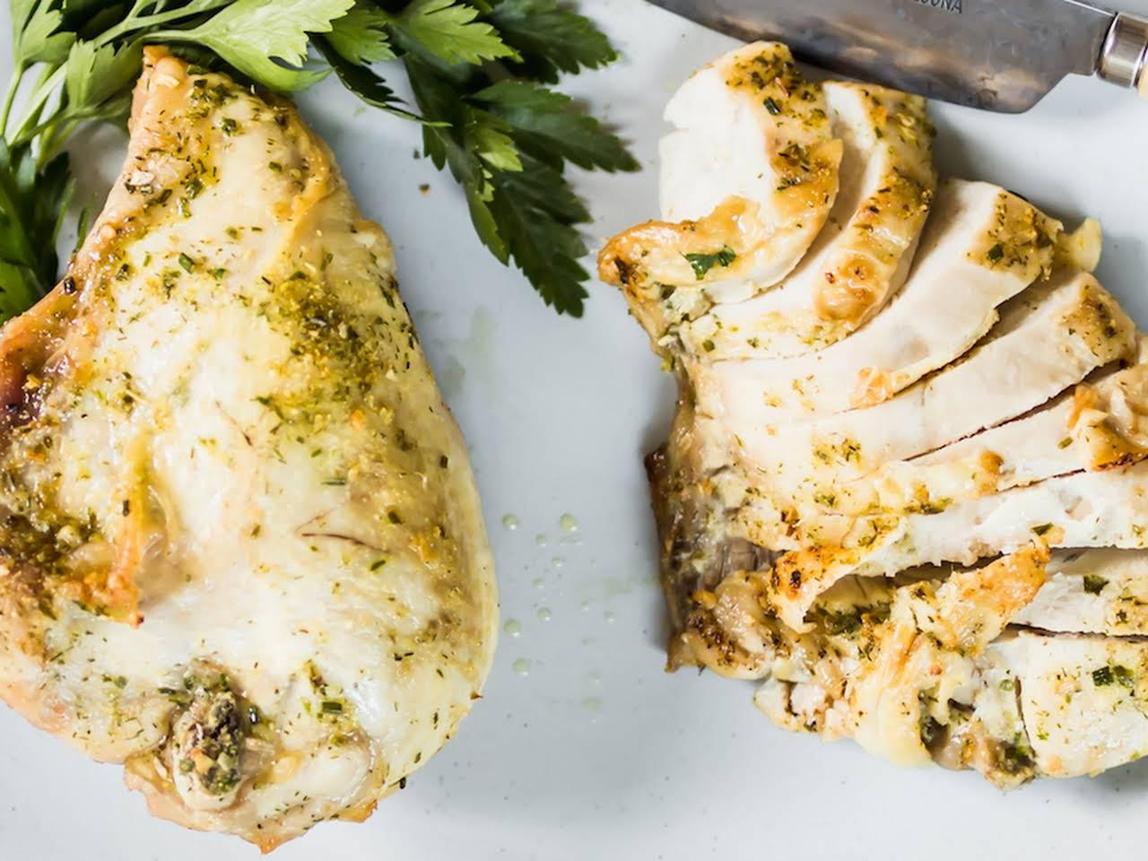 10 Best Baked Chicken Breast No Salt Recipes Yummly