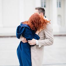 Свадебный фотограф Татьяна Созонова (Sozonova). Фотография от 26.12.2016