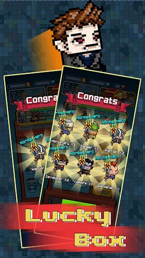 Pixel Smash screenshot 4