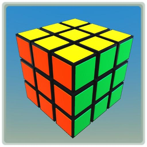 4D Rubik's Cube - A Classic Retro Game game (apk) free download for Android/PC/Windows