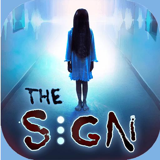 The Sign - Interaktiver Geister Horror