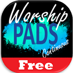 Continuous Pads (Worship Pads) Free 5.5