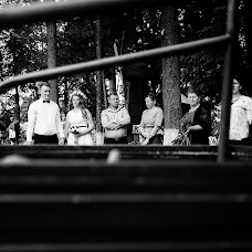 Wedding photographer Ionut bogdan Patenschi (IonutBogdanPat). Photo of 04.10.2017