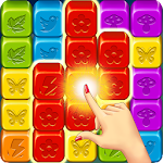 Toy Collapse: Match3 Blast Crush Toon Cubes Puzzle 1.8.4