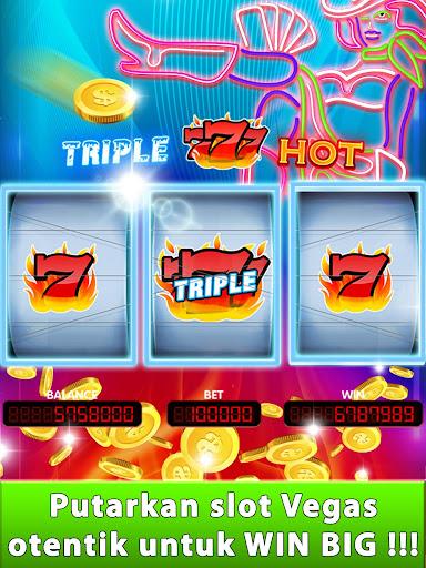 777 Classic Slots: Mesin Slot Kasino Gratis 3.4.5 screenshots 8