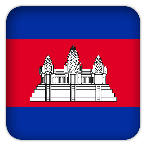 Selfie with Cambodia flag 娛樂 App LOGO-硬是要APP