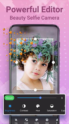 HD Camera Selfie Beauty Camera 1.3.7 5