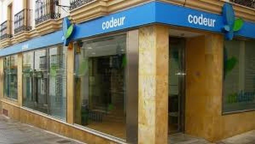 Oficina de Codeur en Vera.