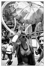 Photo: 2014 Coney Island Mermaid Parade - 1 www.leannestaples.com #coneyisland #mermaidparade #streetphotography #newyorkcity