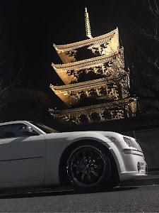 300C LX35 のカスタム事例画像 悠さんの2019年01月24日07:43の投稿