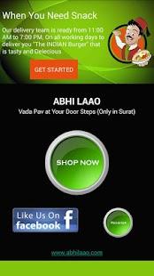Abhi Laao - At Your DoorStep - náhled