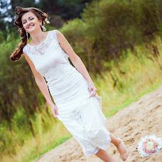 Wedding photographer Irinaivlad Pukhteevy (puhteevs). Photo of 19.11.2014