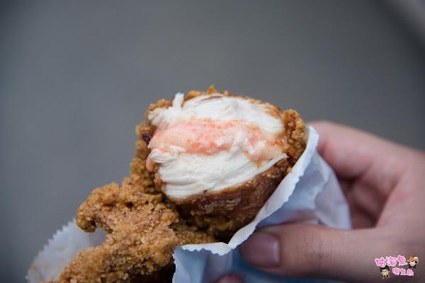 隱藏版好吃又好香的鹹酥雞,還有超厲害爆漿明太子起司雞排